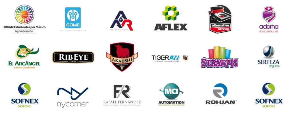 La importancia de un logotipo para tu negocio.¿Por qué necesitas uno? 1