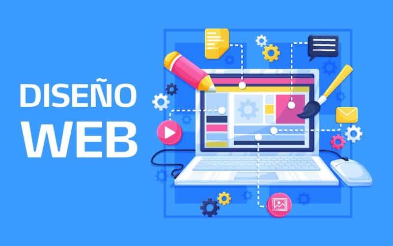 Qué Es Diseño Web? | LANDOIS Blog