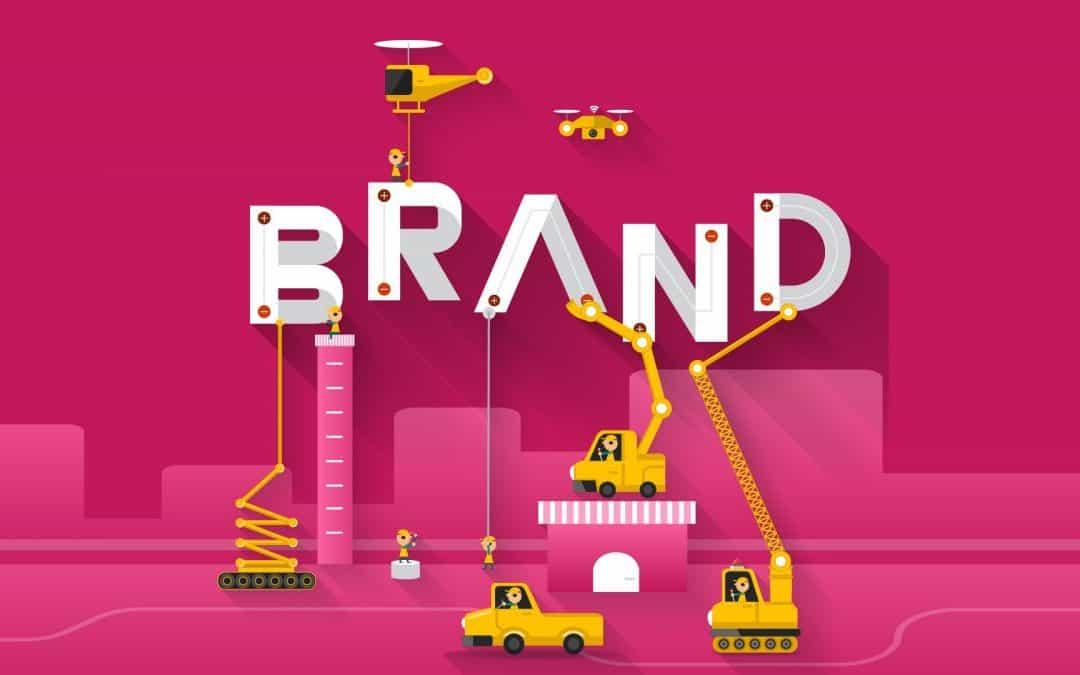 Consejos para construir una fuerte identidad de marca