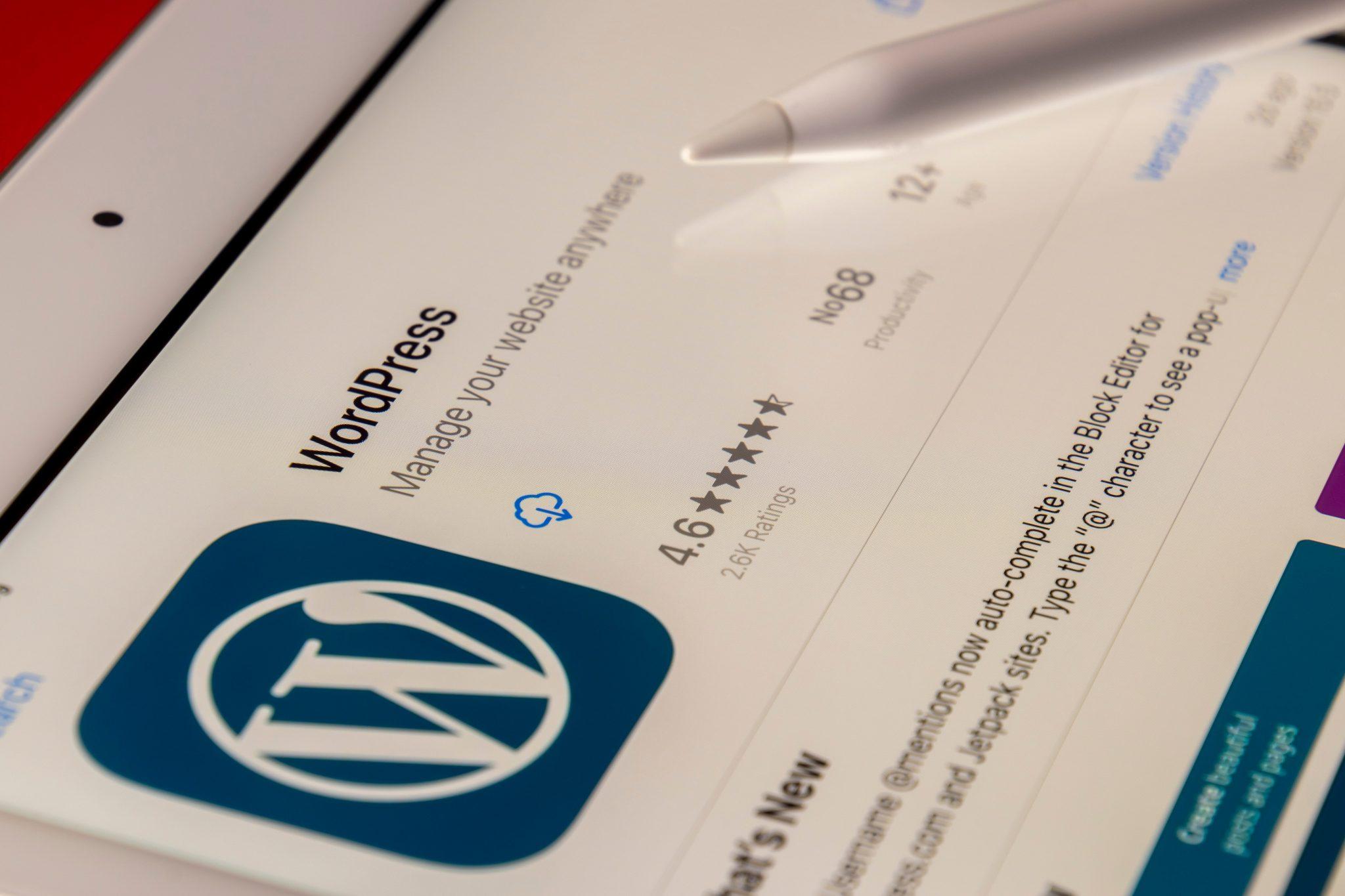 Los mejores constructores de páginas de wordpress