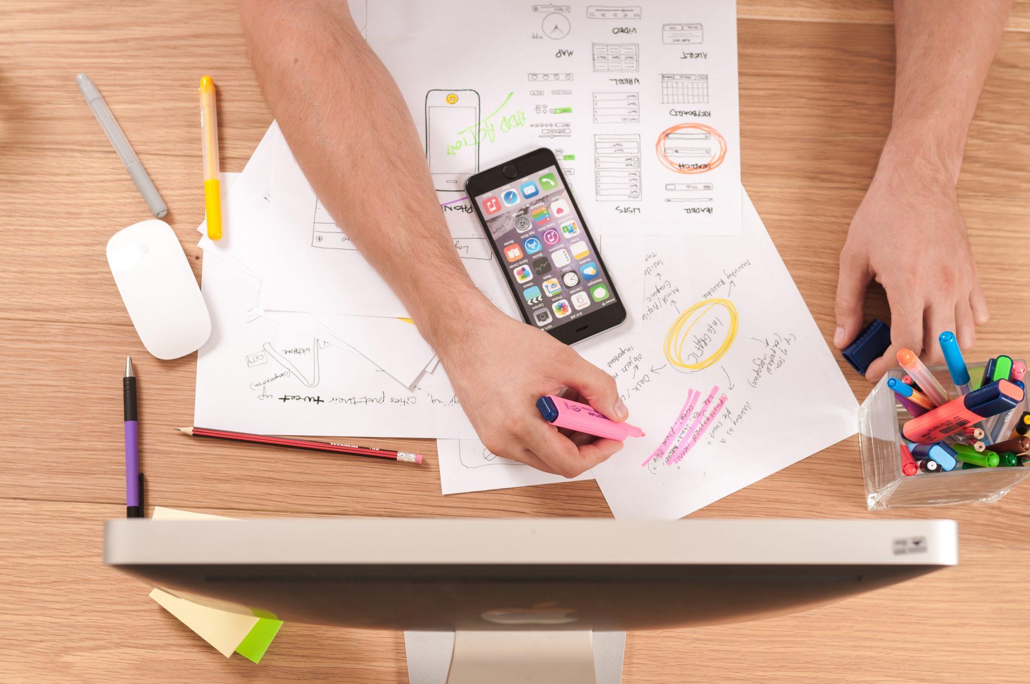 Las 7 mejores estrategias de SEO para empresas editoriales