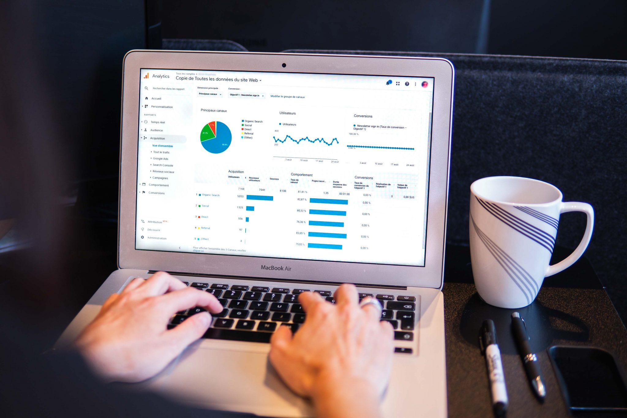 Cómo aumentar el tráfico del blog SEO haciendo que su sitio web se destaque