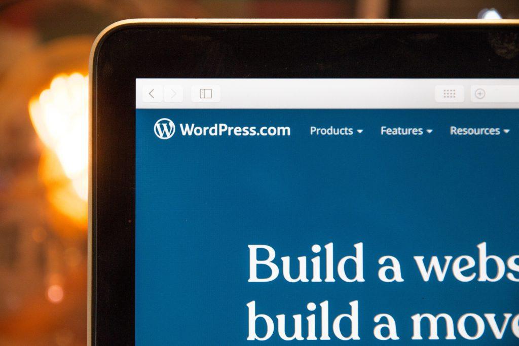 Guía de diseño web con wordpress